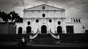 Convento San Francisco, Granada, Nicaragua
