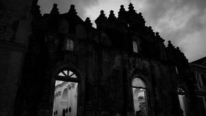 La Merced, Granada, Nicaragua