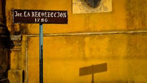 La Recoleccion, Leon, Nicaragua