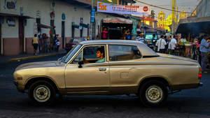 Traffic, Nicaragua