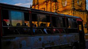 Rush Hour, Leon, Nicaragua