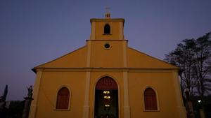 Sunday Night, San Juan Del Sur, Nicaragua