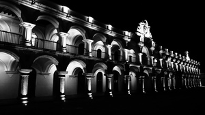 Night Palace, Antigua, Guatemala
