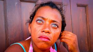 Pinhole Eyes, Nicaragua