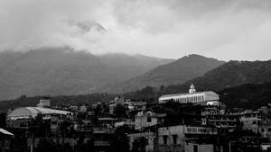 La Iglesia, Lake Atitlan, Guatemala