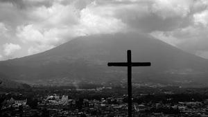 La Cruz, Antigua, Guatemala