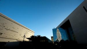 City Hall, LA