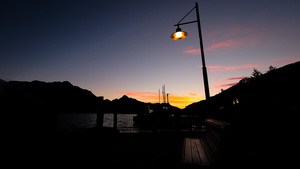 Esplanade, Queenstown, NZ
