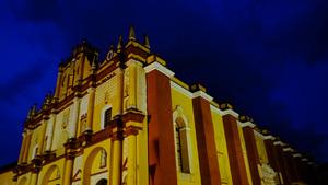 San Juan Bautista, San Cristobal, Mexico