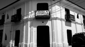 Hotel Estrella, San Juan Del Sur, Nicaragua